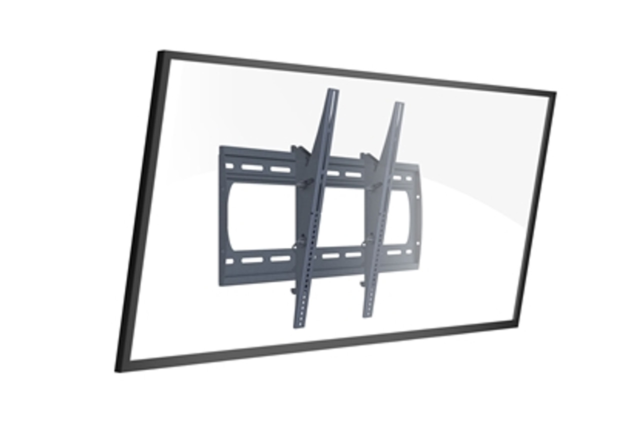 Premier Mounts P4263T Tilting Low-Profile Mount for Flat-Panels up to 175 lb