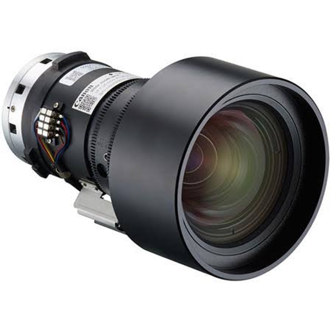 Canon LX-IL02WZ Wide-Angle Zoom Lens