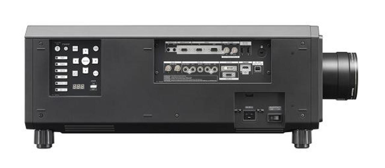 Panasonic 3DLP Laser, SXGA Projector PT-RS20KU (PT-RS20KU)