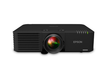 Epson PowerLite L615U Wireless WUXGA 3LCD Laser Projector (V11H901120)