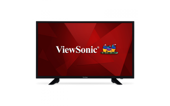 "ViewSonic CDP9800 98"" Ultra HD LED Display"