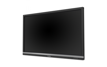 "ViewSonic IFP7550 75"" 4K HD Interactive Commercial Display"