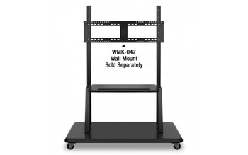 ViewSonic VB-STND-001 Display Stand Trolley Cart