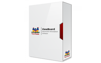 ViewSonic SW-020 Interactive Annotation Software
