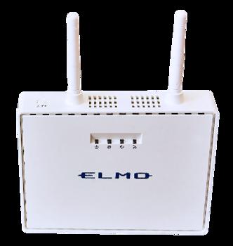 Elmo ICB interactive communication box (1396)