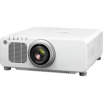 Panasonic PT-DZ870ULW 1-Chip DLP Projector