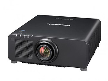 Panasonic PT-RZ660LBU DLP™ Fixed Installation Laser Projector