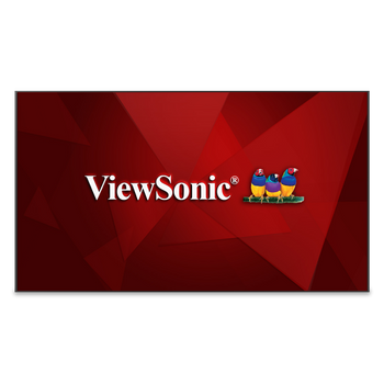 "ViewSonic CDE9800 98"" Ultra HD LED Display"