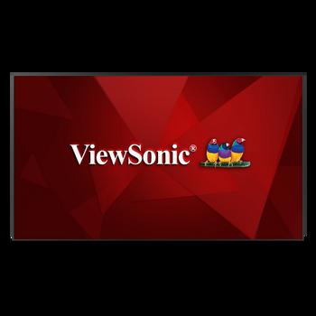 "ViewSonic CDE9800 98"" Ultra HD LED Display"