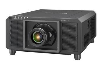 Panasonic PT-RQ22KU 4K+ Large Venue Laser