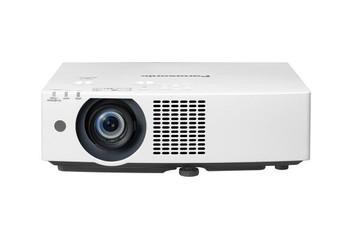 Panasonic PT-VMW50U 3LCD Portable Laser Projector