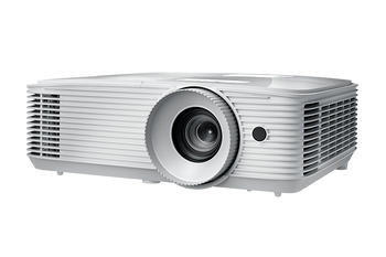 Optoma W412 WXGA and XGA Projector