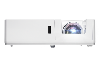 Optoma ZU606TST-W WUXGA Short Throw Laser Projector