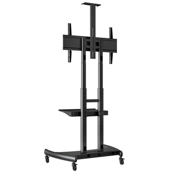 Luxor FP4000 - Adjustable Height  Cart Stand