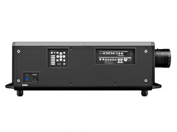 Panasonic PT-RS30KU LED/Laser Hybrid Projector (PT-RS30KU)
