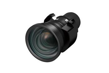 Epson Short Throw Lens #2 (0.64 - 0.77) (V12H004U04)