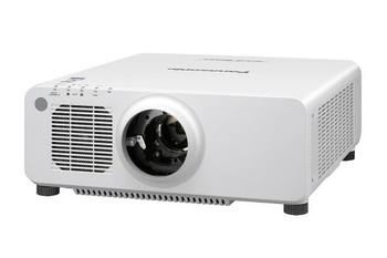 Panasonic PT-RZ870WU 1-Chip DLP™ Laser Projector