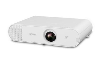 Epson PowerLite U50 3 LCD Wireless Projector