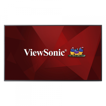 ViewSonic CDE6502 4K Ultra HD Display