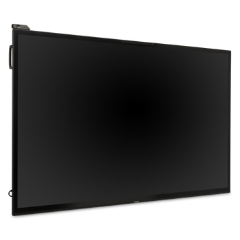 "ViewSonic IFP6570 65"" 4K Ultra HD Interactive Display"