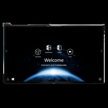 "ViewSonic IFP8670 86"" 4K Ultra HD Interactive Display"