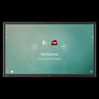 ViewSonic IFP9850 4K Ultra HD Display
