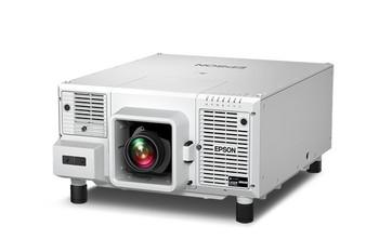 Epson Pro L20002UNL WUXGA 3LCD Laser Projector
