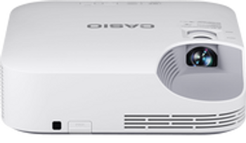 ELMO TT-12id/V10X LED digital bundle