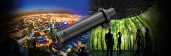 Panasonic ET-DLE150 Fisheye Lens