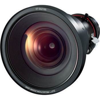 Panasonic ET-DLE105 1.85 to 2.35 Zoom Lens
