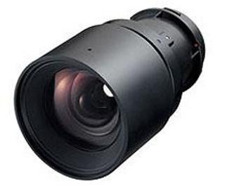 Panasonic ET-ELW20 Zoom Lens