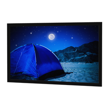 "Da-Lite 28844V 92"" Parallax Pure Screen"