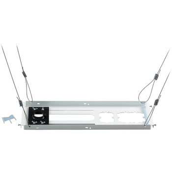 Chief CMS440 Suspended Ceiling Kit (White)