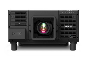Epson Pro L12000QNL Native 4K 3LCD Laser Projector