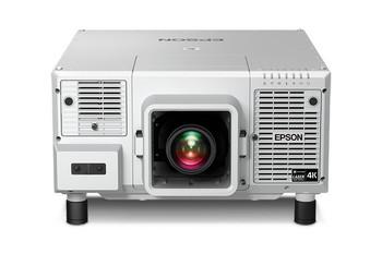 Epson Pro L12002QNL Native 4K 3LCD Laser Projector