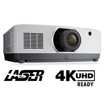NEC NP-PA703UL-41ZL Laser projector