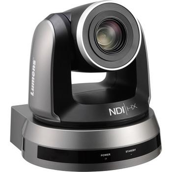 Lumens VC-A50PNB IP PTZ Camera with NDI