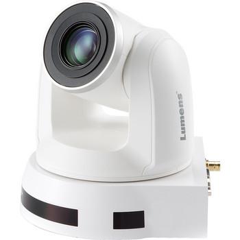 Lumens VC-A50PNW IP PTZ Camera with NDI