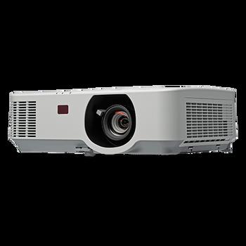 NEC NP-P554W 5500 Lumen, WXGA, LCD Projector