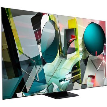 "Samsung Q950TS 85"" HDR 8K UHD Smart QLED TV"