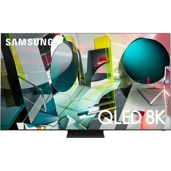 """Samsung QN85Q900TS 85"""" Class HDR 8K UHD Smart QLED TV"""