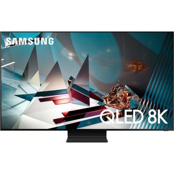"Samsung QN65Q800TA 65"" HDR 8K UHD Smart QLED"