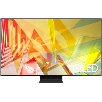 "Samsung QN85Q90TA 85"" HDR 8K UHD Smart QLED"