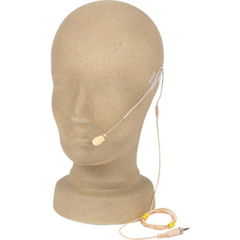 Anchor Audio WB-LINK/EM-LINK Wireless Belt Pack Transmitter/UltraLite Mic