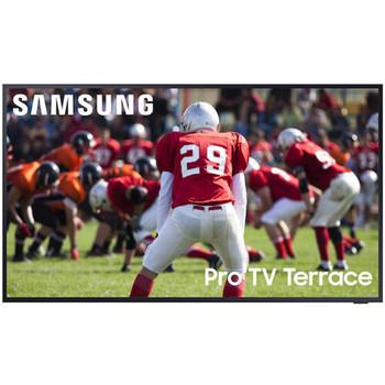 "Samsung- BH55T 55"" Outdoor QLED TV"