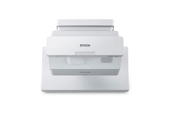 Epson PowerLite 720 XGA 3LCD (UST) Laser Projector