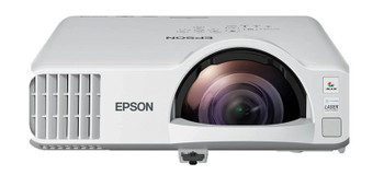 Epson PowerLite L200SX XGA Laser Projector
