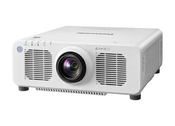 Panasonic PT-RCQ10WU 10,000-Lumen WUXGA Laser Projector