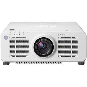 Panasonic PT-RCQ80LWU 8000-Lumen WUXGA Laser Projector