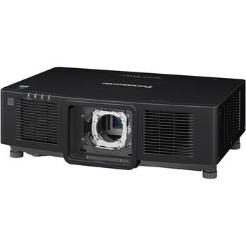 Panasonic PT-MZ10KLBU 13,000-Lumen WUXGA Laser Projector